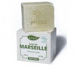 Mydło Marsylskie BIO 100% Oliwa z Oliwek, 230g