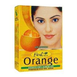Maseczka do Twarzy Skórka Pomarańczy w Proszku HESH