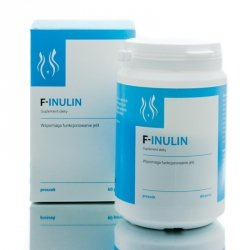 F-INULIN Formeds, Inulina, Suplement Diety
