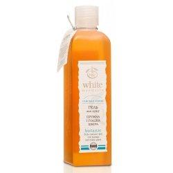 Organiczny Żel pod Prysznic z Błotem z Jeziora Sakskiego, White Mandarin