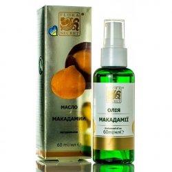 Olej Makadamia,100% Naturalny, 60 ml