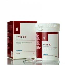 ForMeds F-VIT B2, Witamina B2, Suplement Diety w Proszku