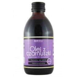 Olej z Czarnuszki MyVita
