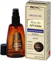Olej Arganowy, 55ml DNC 100% Naturalny
