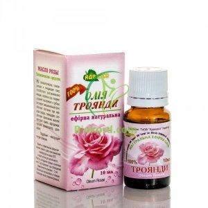 Olejek Różany, 100% Naturalny