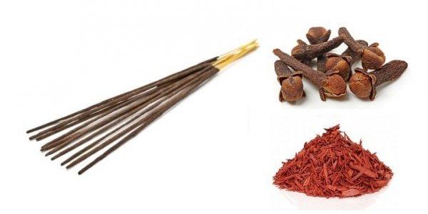 Incense Stick Clove & Sandalwood, Aromatika