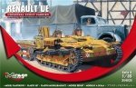 Mirage 354025 1/35 RENAULT UE universal carrier