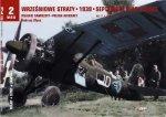 Mirage WBK02 Wrześniowe Straty 1939 - Polskie Samoloty