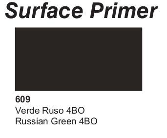 Vallejo 74609 | 200 ml  | Surface Primer | Russian Green 4B0