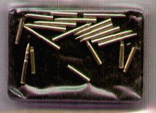 AFV Club AF48005 1/48 8.8cm/L56 ammunition (brass)