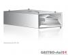 Okap kondensacyjny DM-S 3616 1000x1300x400