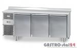 Stół chłodniczy z płytą wierzchnią nierdzewną DM 94003 1825x600x850