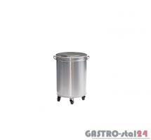 Pojemnik jezdny na odpadki wym. 380x605