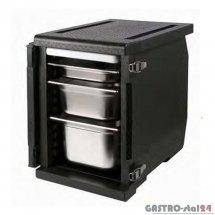 Pojemnik termoizolacyjny 12x gn 1/1 20 mm Thermo future box