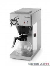 Zaparzacz przelewowy do kawy ECONOMIC