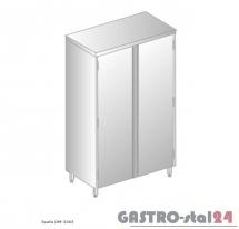 Szafa magazynowa DM 3303.02 szerokość: 600 mm, wysokość: 1800 mm  (800x600x1800)