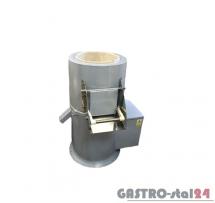 Obieraczka do ziemniaków lakierowana SKBZ 12L - 12 kg