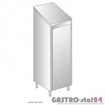 Szafa drzwi uchylne DM 3302.05 szerokość: 500 mm  (500x500x2000)