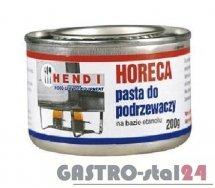 Pasta do podgrzewaczy HORECA - zestaw 6 puszek