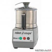 Blixer 2 230V 0,7 kw Robot Coupe