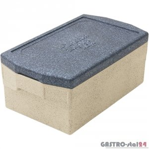 Pojemnik termoizolacyjny GN 1/1 250 Thermo future box