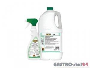 Koncentrat do mycia i dezynfekcji urządzeń i powierzchni  REMIX - UNI 0,6L