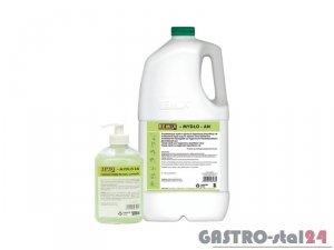 Mydło w płynie z neutralizatorem przykrych zapachów REMIX - MYDŁO AN-PERŁOWE 0,5L