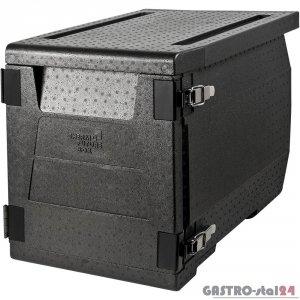 Pojemnik termoizolacyjny 8x gn 1/1 20 mm Thermo future box