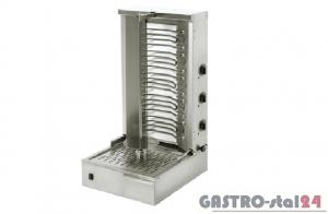 Gyros elektryczny 5,8 kW Roller grill