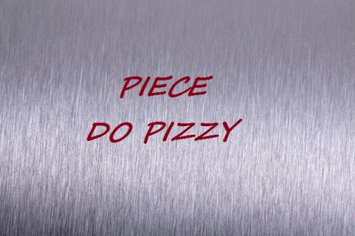 Piece do pizzy
