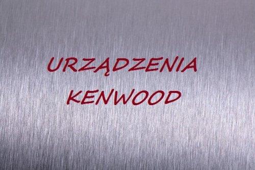 Urządzenia KENWOOD
