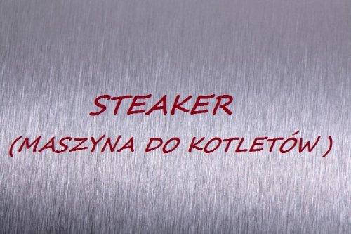 Steaker (maszyna do kotletów)