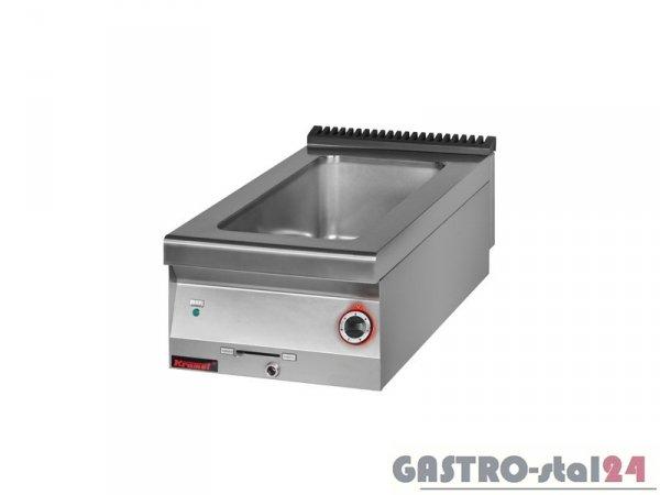 Bemar elektryczny 900.BE-1, 450x900x280