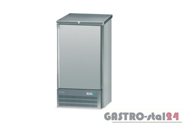 Stół mroźniczy z drzwiami pełnymi  DM-S 95043.0 500x530x890