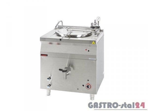Kocioł warzelny gazowy 700.BGK-80, 800x700x900