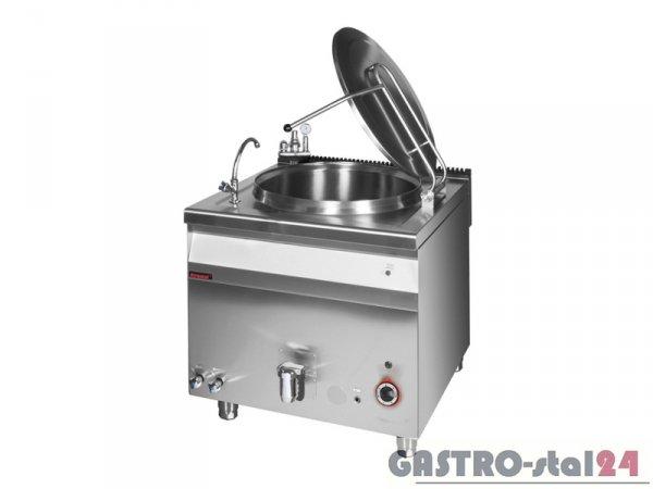 Kocioł warzelny gazowy 900.BGK-200, 900x900x900