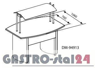 Segment neutralny DM 94913 1520x1060(910)x1480