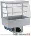 Witryna chłodnicza zamknięta DM-94950.4 wym. 1420x714x1429mm