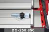 Przecinarka wgłębna elektryczna Rubi DC-250 850 (54933) + osprzęt