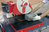 Przecinarka wgłębna z ruchomym stołem Rubi DR-350 Zero Dust 230V 56940
