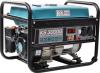 Agregat prądotwórczy benzyna/ LPG K&S KS3000G 230 V / 12 V 1-fazowy 3.0 kW