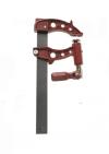 Ścisk stolarski Maxipress F Piher 50cm 9kN P60050 35x8mm