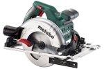 Ręczna pilarka tarczowa Metabo KS 55 FS 600955000