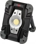 Akumulatorowy reflektor roboczy latarka LED 10W Brennenstuhl IP54 z USB  1173080