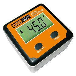 Cyfrowy wskaźnik kątów CMT DAG-001