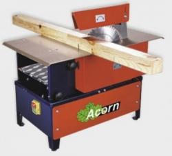 Obrabiarka do drewna 4 w 1 ACORN W4/94-02 3,0kW