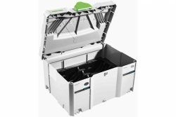 SYSTAINER Festool T-LOC SYS-STF D150 497690