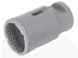 Wiertło diamentowe otwornica RUBI EASY DRYGRES na sucho Ø 35mm 06923