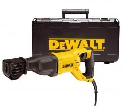Pilarka szablowa DeWALT DWE305PK 1100W