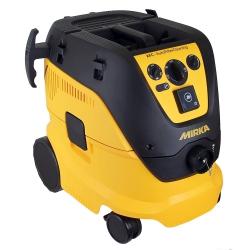Odkurzacz specjalny Mirka Dust Extractor 1230 M AFC